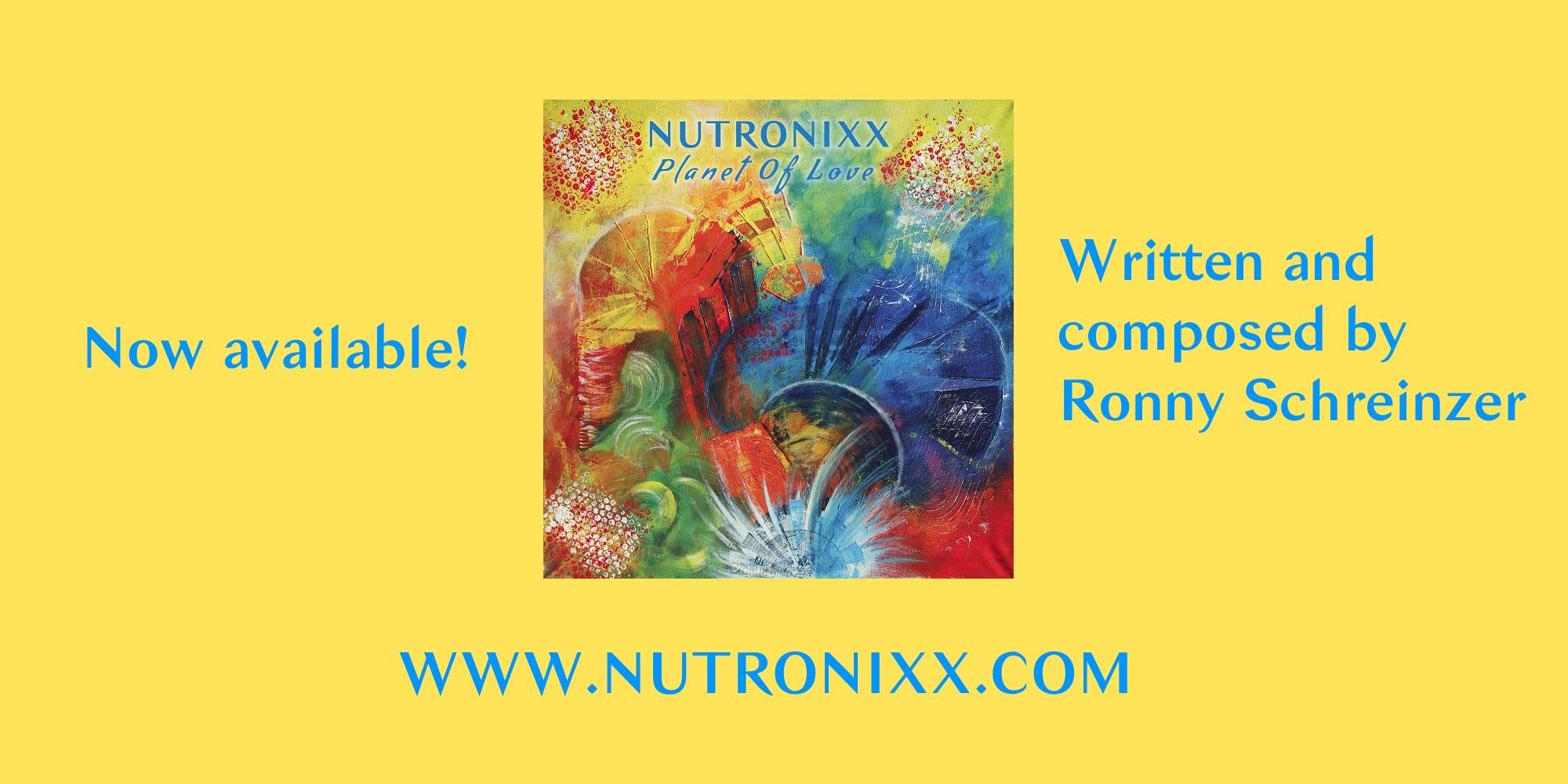 WWW.NUTRONIXX.COM
